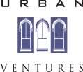 Home page link: Urban Venture company logo
