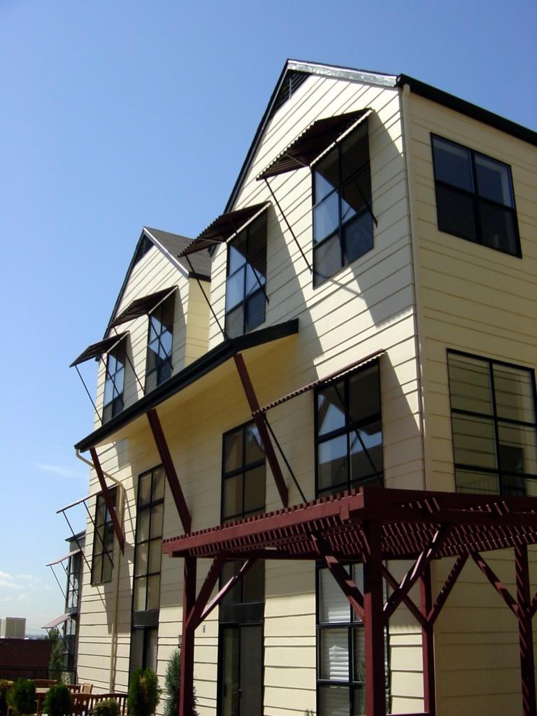 Highland Terrace Lofts