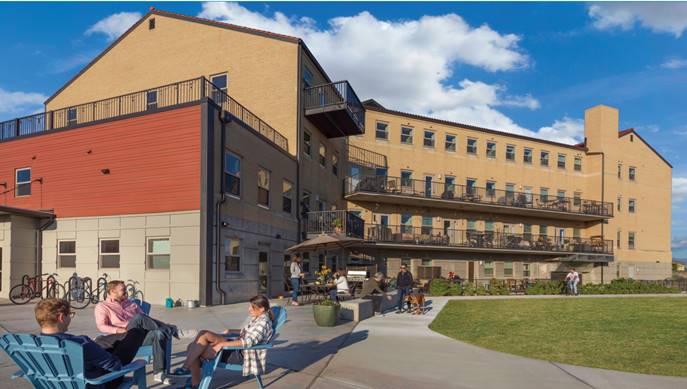 Aria Cohousing